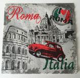 Serviette 40x40 - Roma / #000533