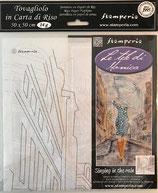 Decoupage Papier ca. 50x50 / #DFTM 07
