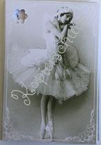 Vintage Geschenkanhänger / #VE000GA56