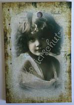 Vintage Geschenkanhänger / #VE000GA50
