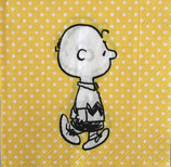 Serviette 33x33 / #snoopy006