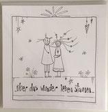 Karten Hochzeit / Geburt / #LD000KV05