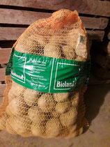 Kartoffeln vorwiegend festkochend