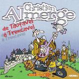 CD De Tautavel à Trencavel - Christian Almerge