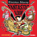 CD Fantastic Album - Christian Almerge
