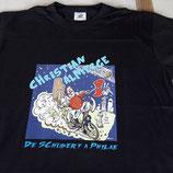 "Offre spéciale CD + T-Shirt ""Schubert et Philae"""