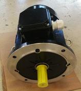 Antriebsmotor IE3 7,5 kW                       AKTION!  FÜR UNSERE STANDARD-MOTOREN