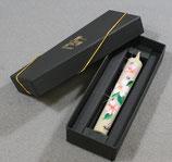 クリスタル絵蝋燭 SAKURAシリーズ