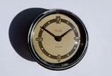 VDO Kienzle Zeit 8-Tage Uhr - beige braun Handaufzug 60mm