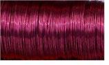 D06 Pink Kupferlackdraht