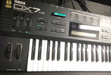 Vintage Synth Yamaha Dx7 IID OCCASIONE