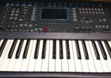 Ketron arranger keyboard X1 OCCASIONE
