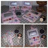 """Palette de maquillage...""""comme Maman"""""""