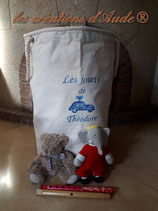 Panier ou sac de rangement