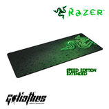 PAD MOUSE RAZER GOLIATHUS SPEED EDITION GAMING BLACK EXTENDED