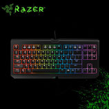 TECLADO RAZER BLACKWIDOW CHROMA TOURNAMENT EDITION GAMING USB BLACK US
