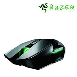 MOUSE RAZER OUROBOROS ELITE AMBIDEXTROUS GAMING USB BLACK