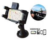 HOLDER PARA AUTO SOPORTE PARA CELULARES GPS