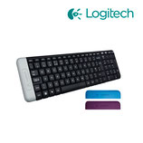 TECLADO LOGITECH K230 WIRELESS BLACK SP