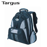 "MOCHILA TARGUS P/NOTEBOOK SPORT BACKPACK 15.4"" BLACK/SILVER"