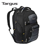 "MOCHILA TARGUS P/LAPTOP DRIFTER II BACKPACK 16"" BLACK/SILVER"