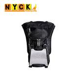 MOCHILA NYCK METAL FORCE 14.1' BLACK