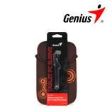 KIT FUNDA + LAPIZ STYLUS P/TABLET/E-BOOK GENIUS GS-701P 7' SLEEVE BROWN