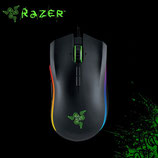 MOUSE RAZER MAMBA TOURNAMENT EDITION GAMING USB BLACK
