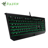 TECLADO RAZER BLACKWIDOW ULTIMATE GAMING BLACK