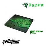 PAD MOUSE RAZER GOLIATHUS SPEED EDITION GAMING BLACK SMALL