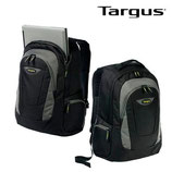 "MOCHILA TARGUS P/NOTEBOOK TREK BACKPACK 16"" BLACK"
