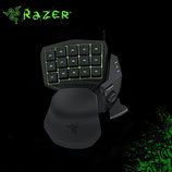 TECLADO RAZER TARTARUS CHROMA GAMING BLACK