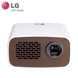 PROYECTOR LG LED DLP PH300 MINIBEAM WXGA(1280X720) - 300 ANSI