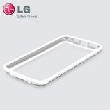 ESTUCHE LG P/G2 BUMPER CASE WHITE