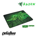 PAD MOUSE RAZER GOLIATHUS CONTROL EDITION GAMING BLACK MEDIUM