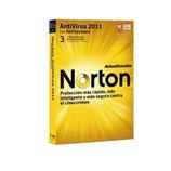 NORTON ANTIVIRUS 2011 SL 3U MM