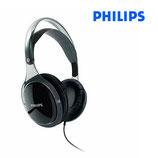 AUDIFONO C/MICROF. PHILIPS SHH9567 P/IPAD/IPHONE/IPOD BLACK