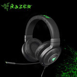AUDIFONO C/MICROF. RAZER KRAKEN USB GAMING BLACK