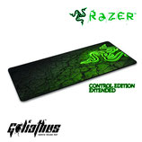 PAD MOUSE RAZER GOLIATHUS CONTROL EDITION GAMING BLACK EXTENDED