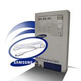 CABLE MULTICARGADOR SAMSUNG P/GALAXY  WHITE