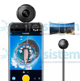 CAMARA 360° PARA ANDROID INSTA 360° AIR NANO VIDEO HD