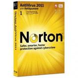 NORTON ANTIVIRUS 2011 SL 1U MM