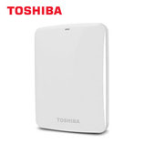 DISCO DURO EXT. TOSHIBA 1TB CANVIO CONNECT WHITE 3.0