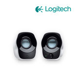PARLANTE LOGITECH Z120 USB POWER 1.2W WHITE/BLACK