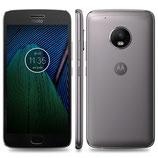 """Smartphone Motorola G5 Plus, 5.2"""" 1080x1920, Android 7.0, LTE, Dual SIM"""