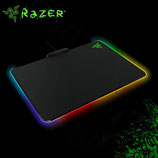 PAD MOUSE RAZER FIREFLY-HARD LIGHTING USB GAMING BLACK