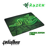 PAD MOUSE RAZER GOLIATHUS CONTROL EDITION GAMING BLACK LARGE