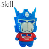 MEMORIA SKILL USB FLASH DRIVE 8GB OPTIMUS PRIME