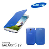 ESTUCHE SAMSUNG P/GALAXY S4 FLIP COVER