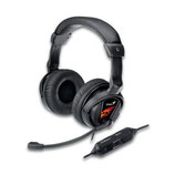 AUDIFONO C/MICROF. GENIUS HS-G500V VIBRATION BLACK
